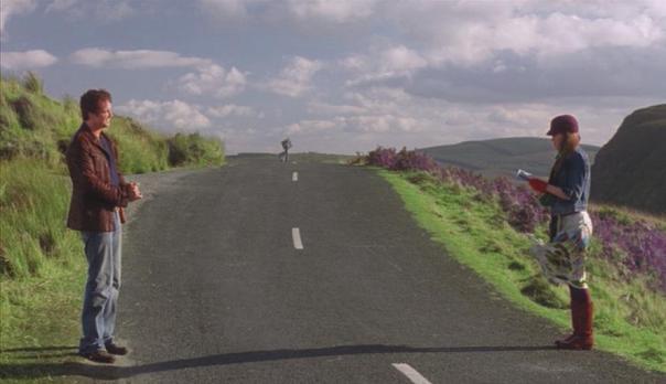 Briefe Nach Irland : Irland drehort spielfilm ps i love you wicklow butler